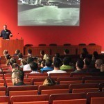 Sala konferencyjna A1Karting