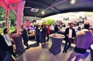 Eventy firmowe - sala eventowa