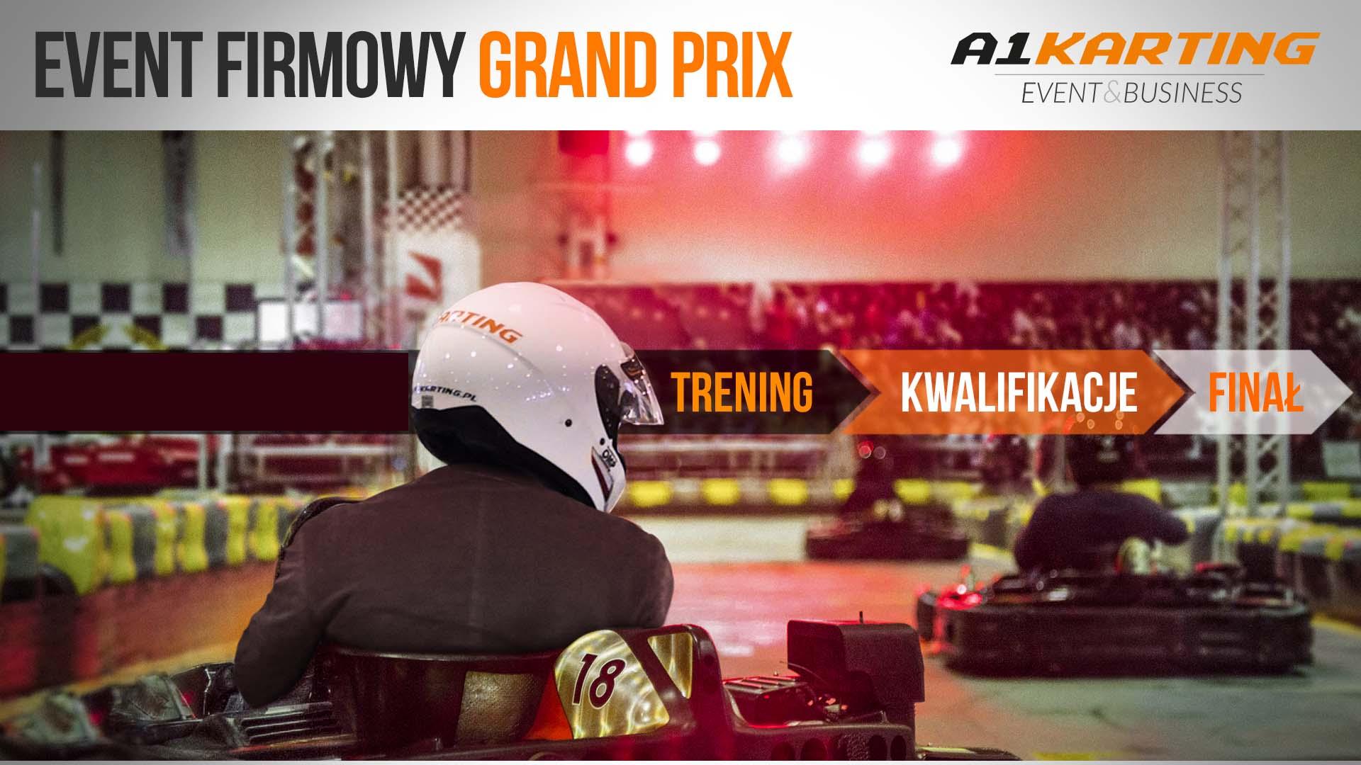 A1Karting Grand Prix